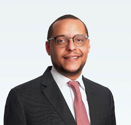 Abderrahman Benouhoud, Head of Finance