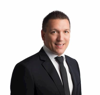 Alban Stéphant, Head of Manpower Outsourcing Services