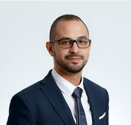 Nabile Sabbani, Managing director